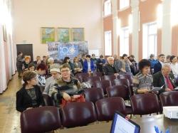 13 заседание Совета Рязанского областного союза организаций профсоюзов (28.11.2019)