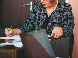 27 отчетно-выборная Конференция Профобъединения (24.03.2020)