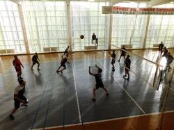Волейбол (23-24.11.2019)