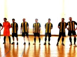 Соревнования  по мини-футболу (5 и 6 апреля 2019 г.)