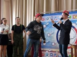 Конкурс агитбригад (27.05.2016)