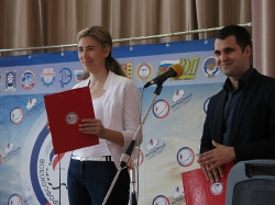 Конкурс агитационных бригад (27.05.16.)