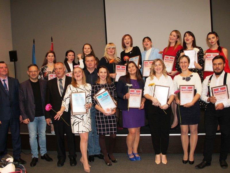 В Костроме состоялся конкурс «Молодой профсоюзный лидер ЦФО – 2019»