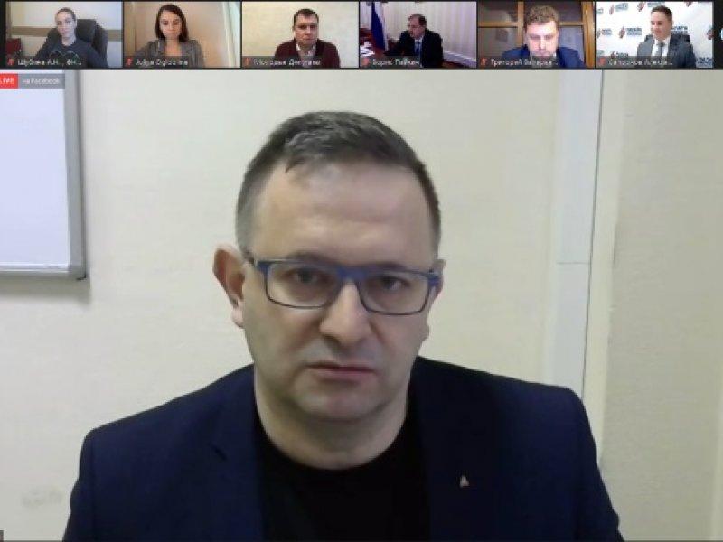 Предложения ФНПР в законопроект о молодежной политике поддержали на круглом столе профильного Комитета Госдумы