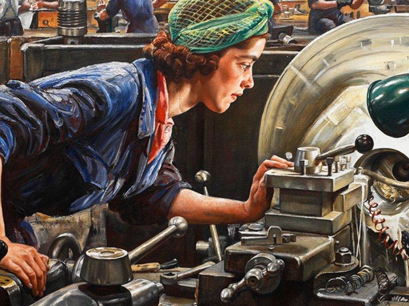 Ограничения на труд женщин пересмотрены