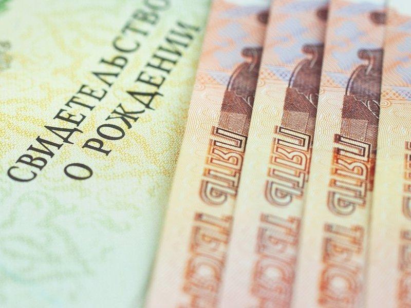 Выплаты по 10 000 рублей на детей школьного возраста начнут поступать со 2 августа