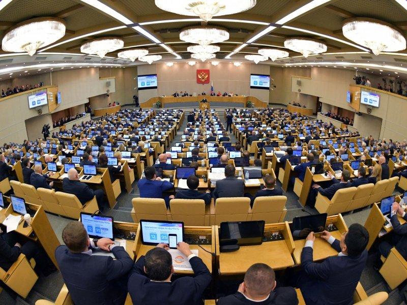 В Госдуме доработали законопроект Минтруда о производственном травматизме