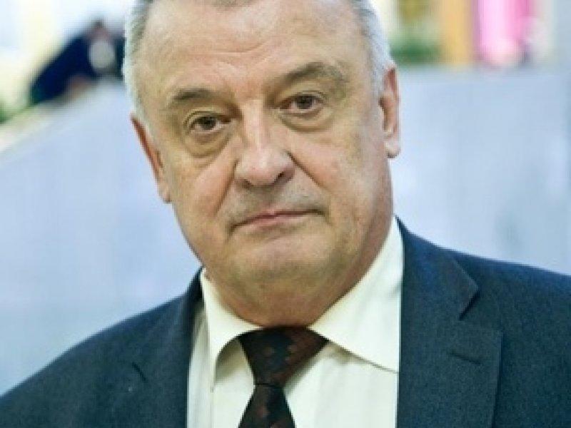 Поздравление председателя Ассоциации территориальных объединений организаций профсоюзов ЦФО
