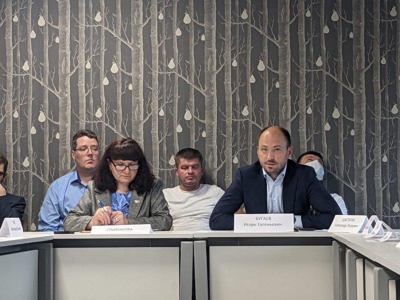 О перспективах развития инфраструктуры связи в населенных пунктах Рязанской области